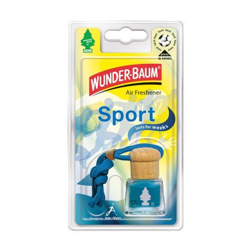 Wunder-Baum tuoksupullo sport