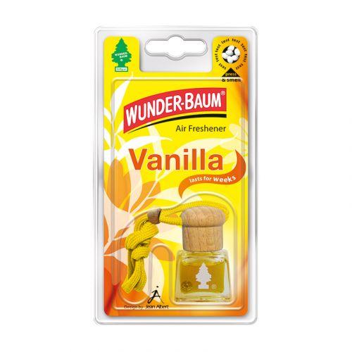 WUNDER-BAUM WUNDERBAUM TUOKSUPULLO VANILLA