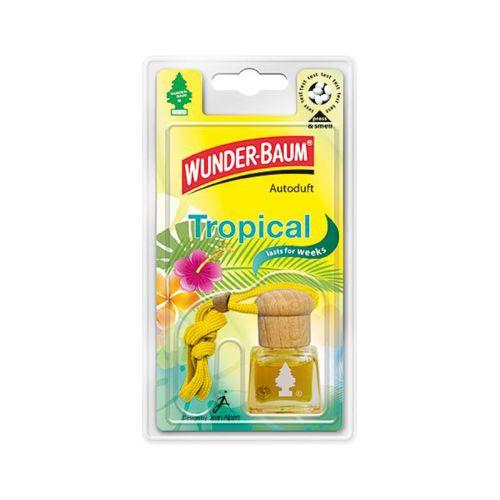 WUNDER-BAUM TUOKSUPULLO TROPICAL