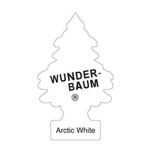 WUNDER-BAUM WUNDERBAUM HAJUKUUSI ARCTIC WHITE