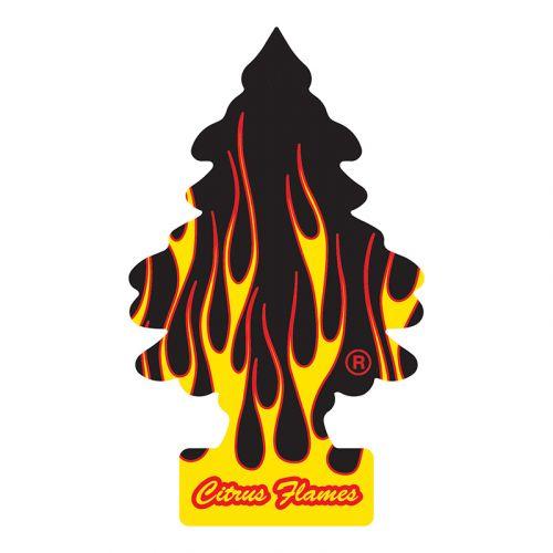WUNDERBAUM HAJUKUUSI CITRUS FLAME