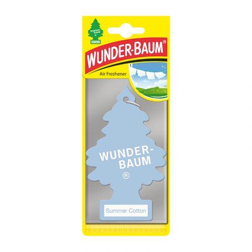 WUNDER-BAUM WUNDERBAUM HAJUKUUSI SUMMER COTTON