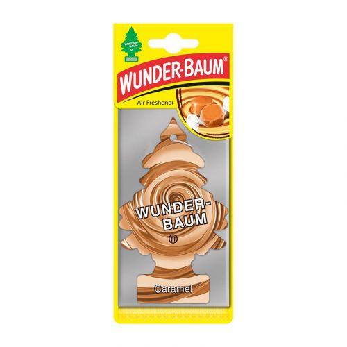 WUNDER-BAUM WUNDERBAUM HAJUKUUSI CARAMEL