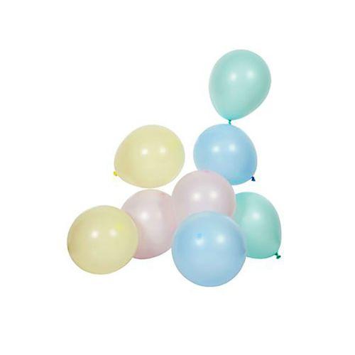 HAPPY PARTY ILMAPALLO LAJITELMA 8 KPL