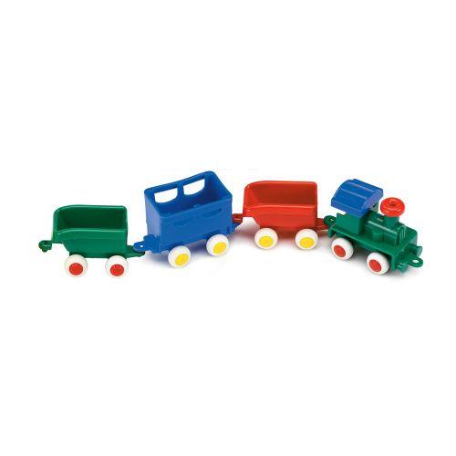 Vikingtoys Mini junasetti