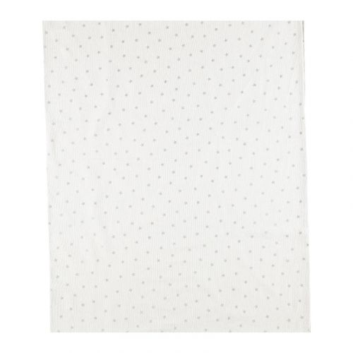 NOBLE HOUSE PÖYTÄLIINA STANLEY PURE WHITE 140X310 CM