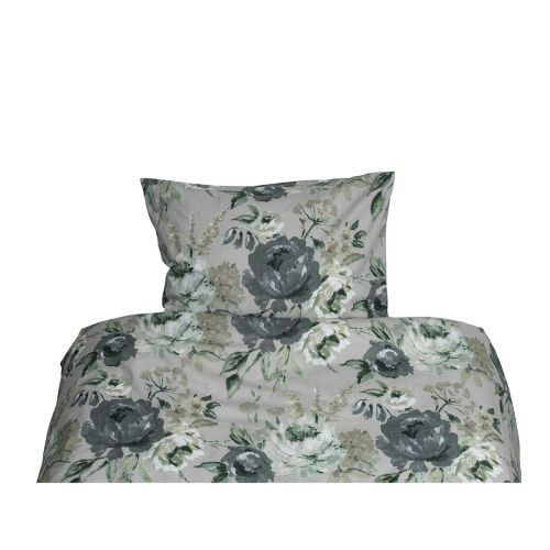 NOBLE HOUSE PUSSILAKANASETTI SPRING 150X210+50X60CM BEIGE
