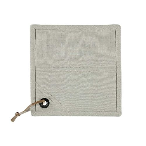 NOBLE HOUSE PATALAPPU TED 20X20CM BEIGE
