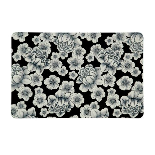 NOBLE HOUSE TABLETTI 4-PACK BLOSSOM 28X43CM