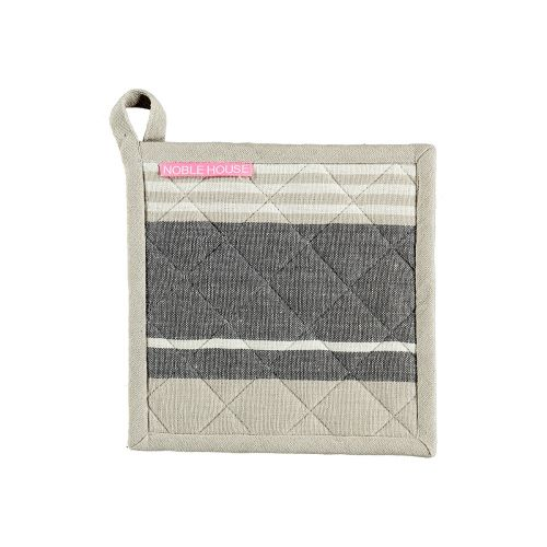NOBLE HOUSE PATALAPPU SPRING 20X20CM LINEN BEIGE