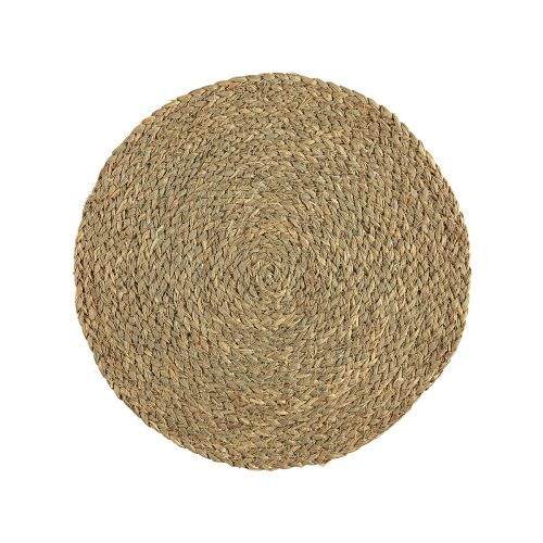 NOBLE HOUSE TABLETTI NATURE SEAGRASS 38CM