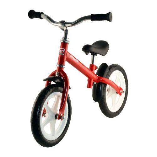 Stiga Runracer tasapainopyörä, punainen