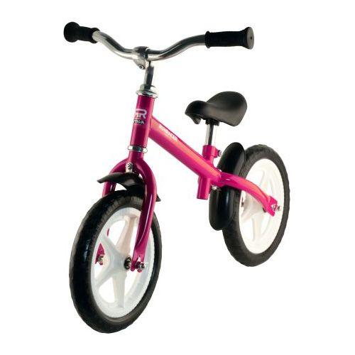 Stiga Runracer tasapainopyörä, pinkki