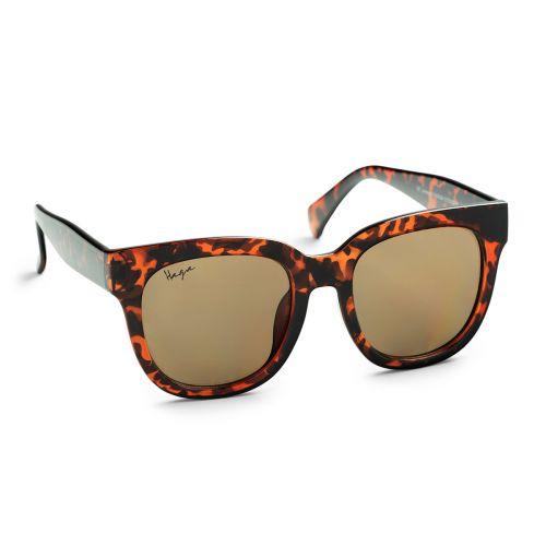 Haga Eyewear aurinkolasit Sahara Havanna HR 4