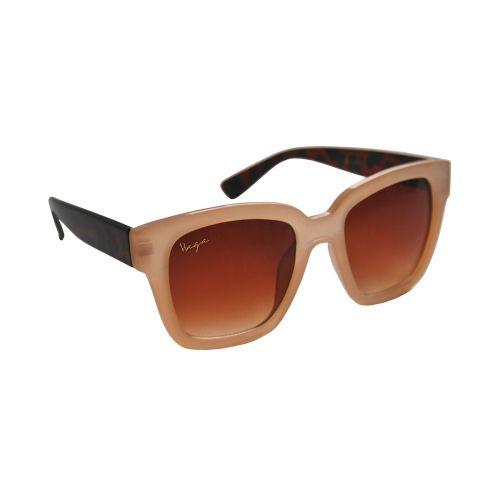 Haga Eyewear aurinkolasit Marbella, Pink HR 5