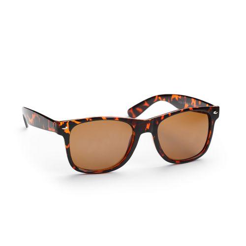 Haga Eyewear aurinkolasit Miami Havana HR 4