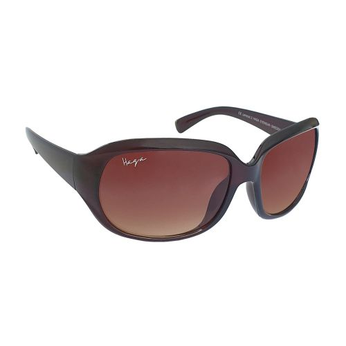 HHaga Eyewear aurinkolasit Bordeaux HR 5