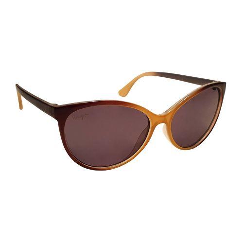 Haga Eyewear aurinkolasit Antalya Black/Beige HR 2