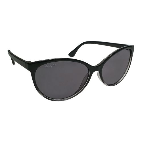 HAGA EYEWEAR AURINKOLASIT ANTALYA BLACK/GREY HR 2