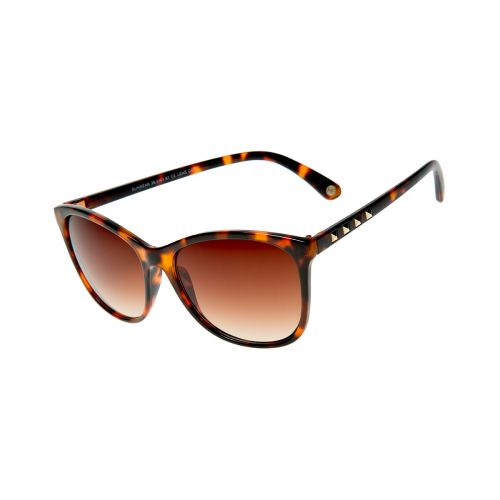 HAGA EYEWEAR AURINKOLASIT HAVANA FASHION HR 5
