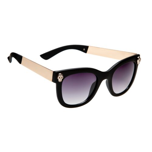 Haga Eyewear aurinkolasit Fashion Skull HR 1