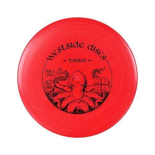 WESTSIDE DISCS ORIGIO TURSAS BBS RED