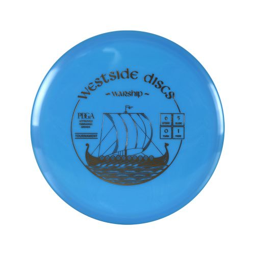 WESTSIDE DISCS TOURNAMENT WARSHIP BBS BLUE