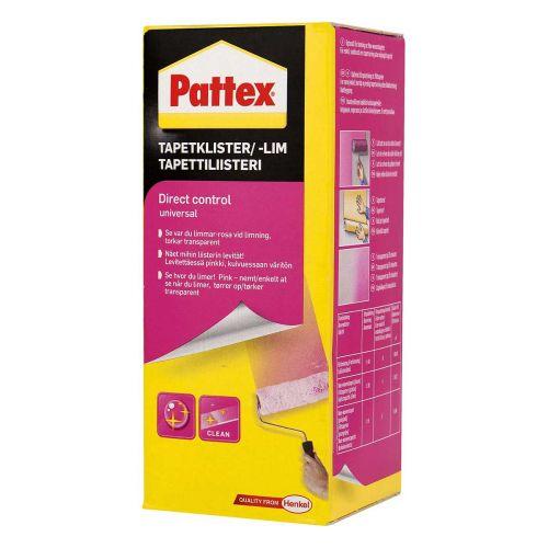 PATTEX TAPETTILIISTERI DIRECT 200G 200 G