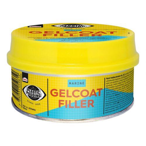 PLASTIC PADDING GELCOAT FILLER 180 ML 180 ML