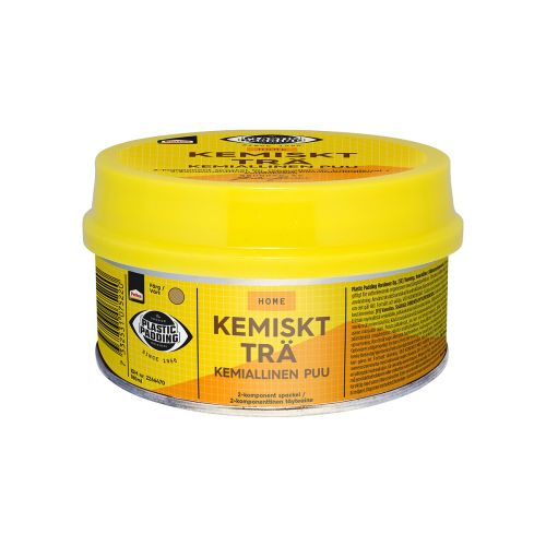 PATTEX PLASTIC PADDING KEMIALLINEN PUU 180 ML 180 ML