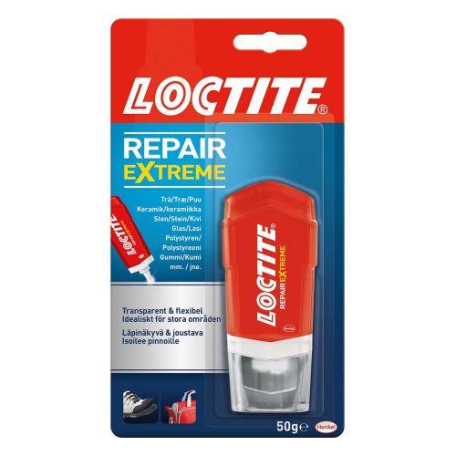 LOCTITE REPAIR EXTREME YLESILIIMA 50G 50 G