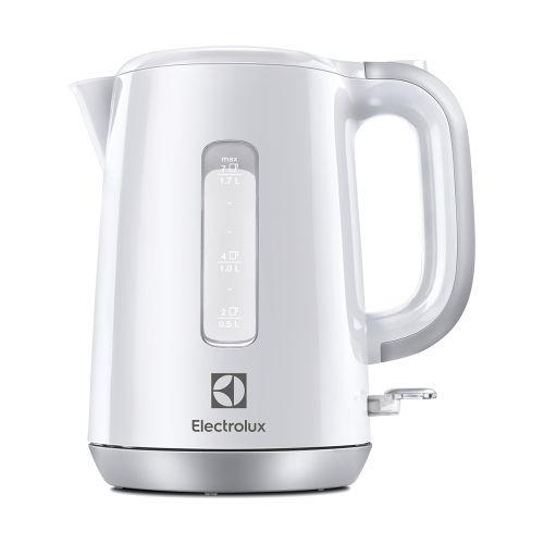 Electrolux vedenkeitin 1,7L 2200W EEWA3330, valkoinen