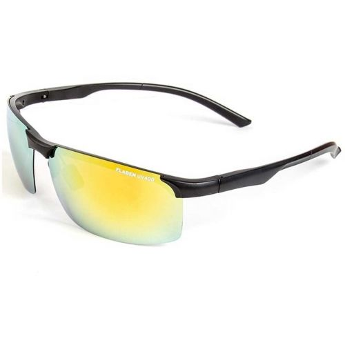 FLADEN AURINKOLASIT POLARIZED SUNGLASSES LIGHT YELLOW
