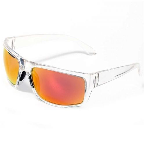 FLADEN AURINKOLASIT POLARIZED SUNGLASSES CLEAR ORANGE LENS