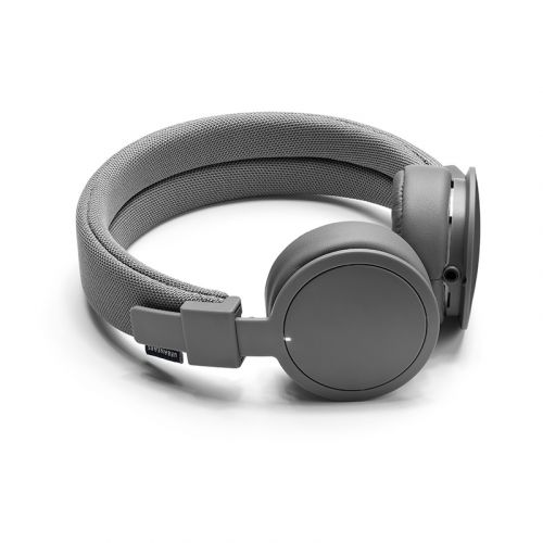 Urbanears Plattan Adv Bluetooth On-Ear kuuloke dark grey