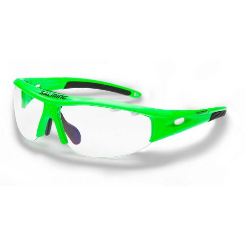 SALMING V1 PROTEC EYEWEAR JR VIHREÄ 125 MM