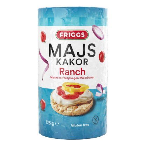 FRIGGS MAISSIKAKKU RANCH 125 G