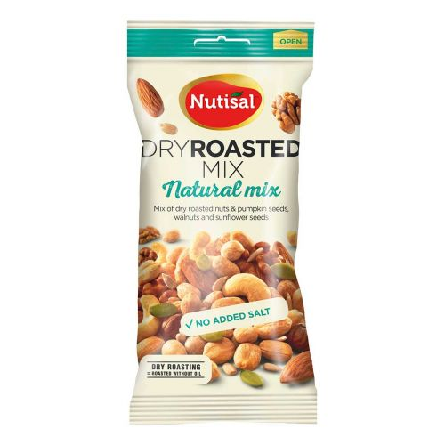 NUTISAL NATURAL MIX 60 G