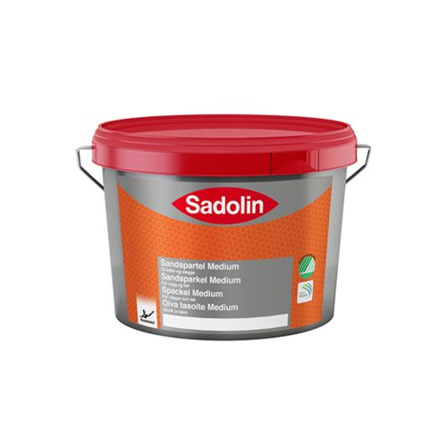 SADOLIN OIVA SEINÄTASOITE MEDIUM 235G 235 ML