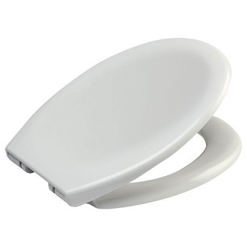 DUSCHY WC-ISTUIN SOFT TOUCH VALK.MUOVI SC-QR