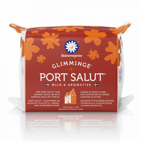 GLIMMINGE PORT SALUT 33% 475 G