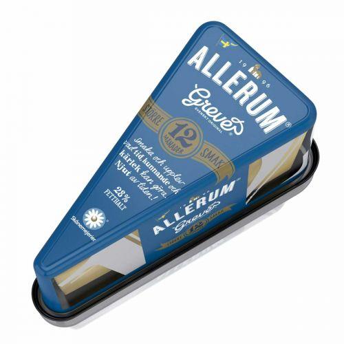 ALLERUM GREVE 12KK 28% 410 G