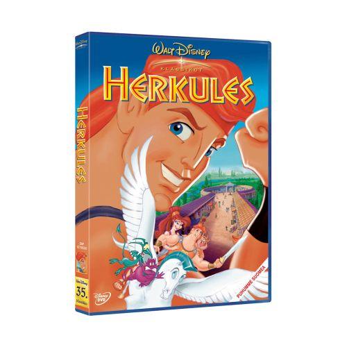 DISNEY HERKULES