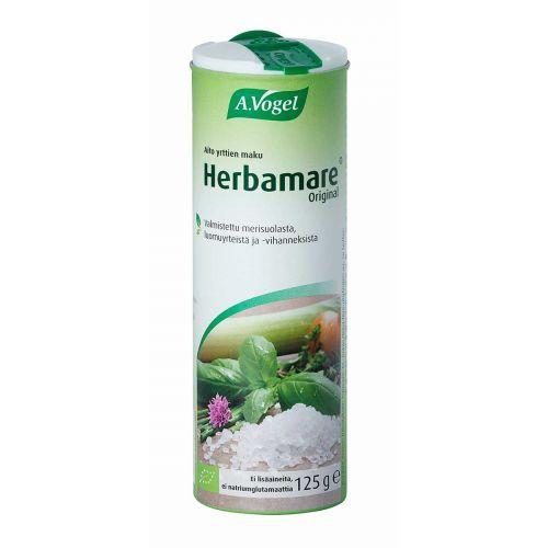 HERBAMARE ORIGINAL YRTTISUOLASEOS 125 G