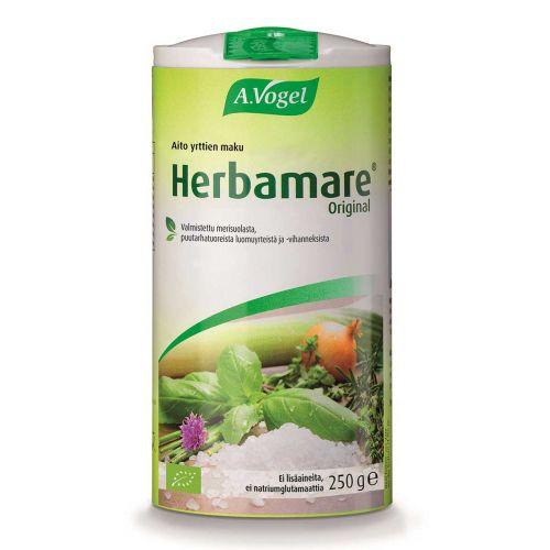 HERBAMARE YRTTISUOLASEOS 250 G