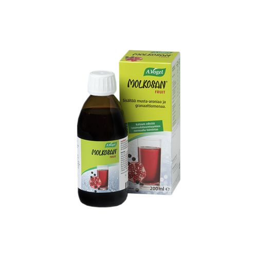 A. VOGEL MOLKOSAN FRUIT HERAJUOMA  200 ML