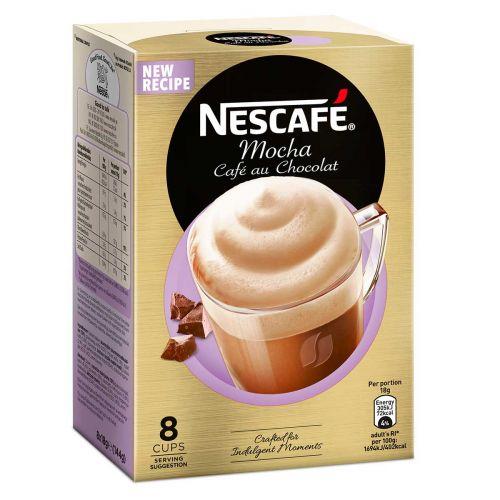 NESCAFE CAFÉ AU CHOCOLAT  144 G
