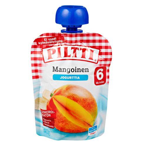 PILTTI MANGOINEN JOGURTTI  90 G