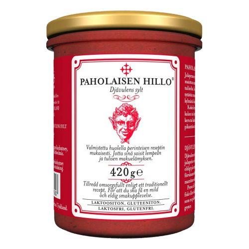 PULJONKI PAHOLAISEN HILLO 420 G