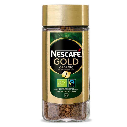 NESCAFE GOLD LUOMU  100 G
